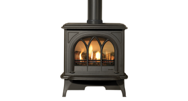 Huntingdon 30 Logs All Colors – NG – Conventional Flue