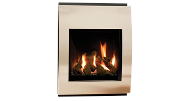 Riva 53 - NG - Conventional Flue (134-284)