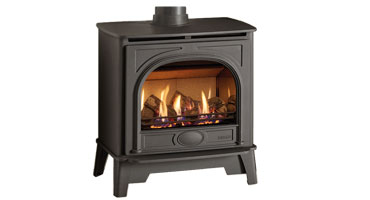 Stockton2 Medium Conventional Flue - NG