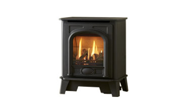 Stockton2 Small Conventional Flue - NG