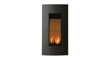 Studio 22 Logs - LPG - Balanced Flue (123-470)