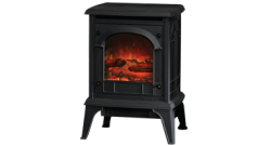 Clarendon Small Electric Stove