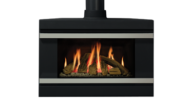 Riva F67 - NG - Conventional Flue (526-029)