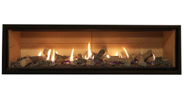 Studio 3 Logs - LPG - Balanced Flue  (123-446)